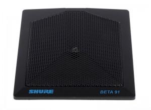 Shure-Beta-91