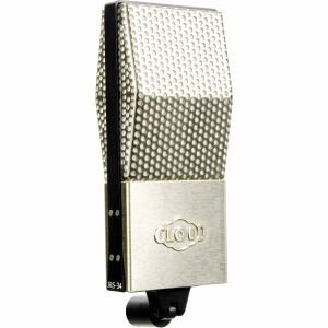cloud microphones jrs 34 active jsr 34 active ribbon microphone 1177576