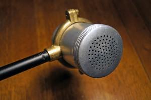 wasaphone MKII